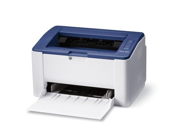 Xerox Phaser 3020V/BI, ČB laser tiskárna A4 3020V_BI
