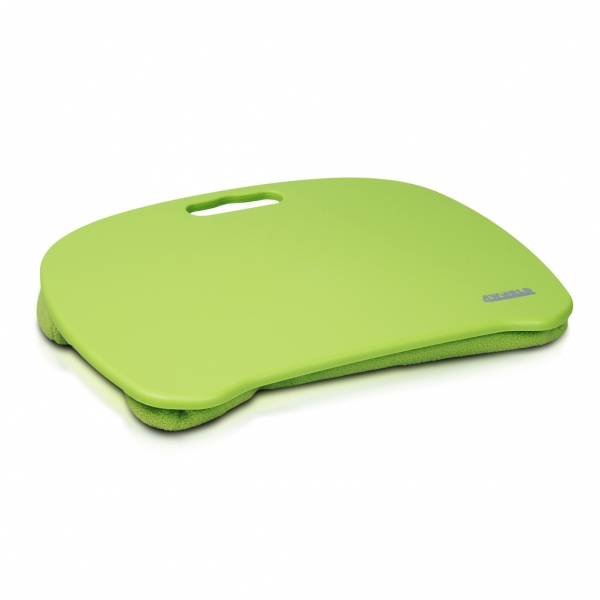 4W Podložka pod notebook Green 10002