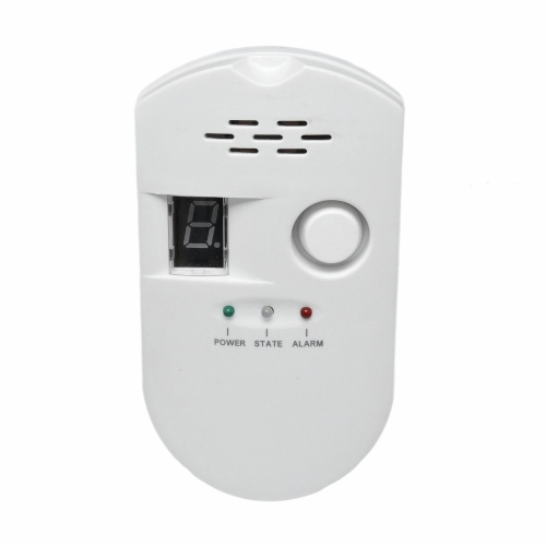 Detektor plynu s alarmem G1 (LPG, zemní plyn a svítiplyn)