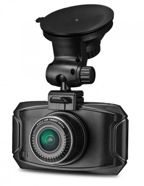 Profesionální kamera do auta s GPS Super HD černá skříňka Hütermann…