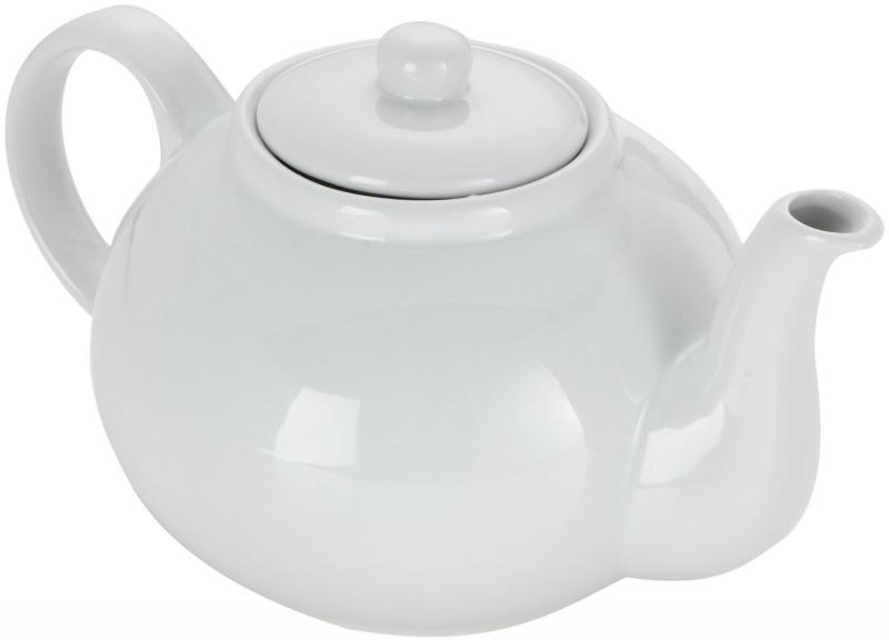 Cilio porcelánová konvice na čaj, 1.75l