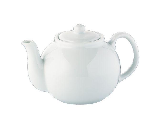 Cilio porcelánová konvice na čaj, 1.25l
