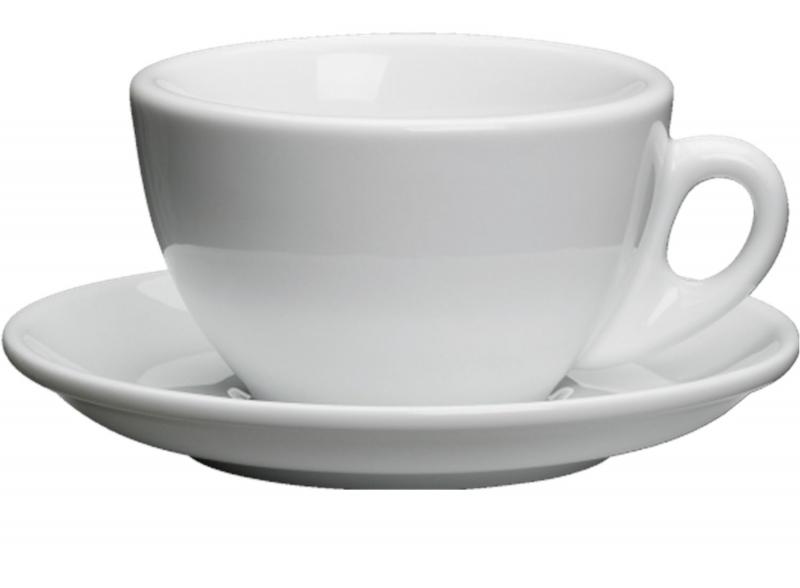Cilio šálek na Cappuccino, 10cl