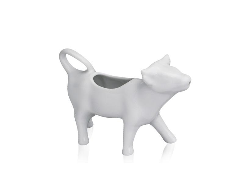 Cilio porcelanová mlékovka