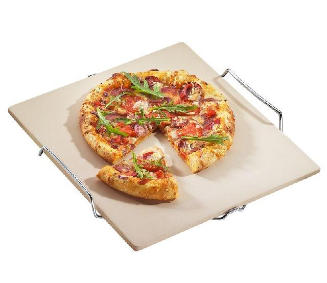 Küchenprofi kámen na pečení pizzy