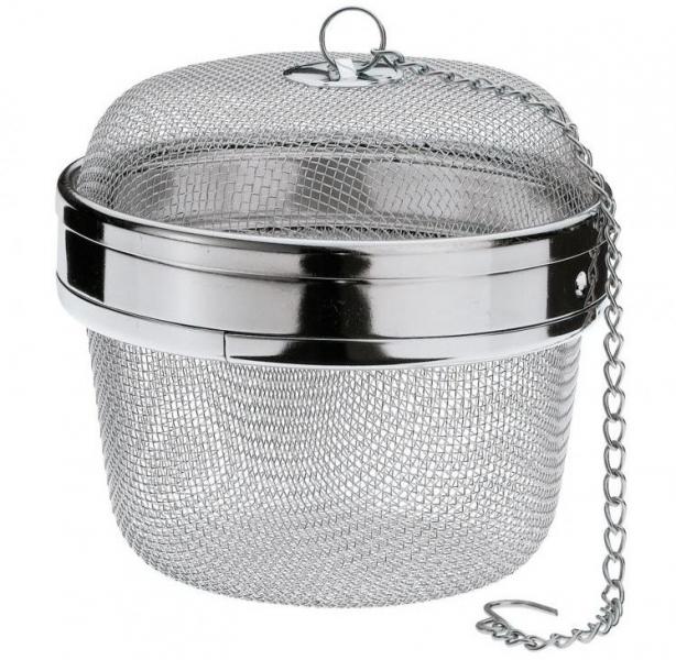 Küchenprofi plovací sítko na čaj nebo koření