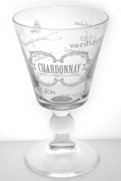 Ritzenhoff & Breker sada sklenic Brunello na Chardonnay, 220ml, 6ks