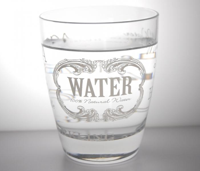 Ritzenhoff & Breker sada sklenic na vodu Brunello, 300ml, 6ks