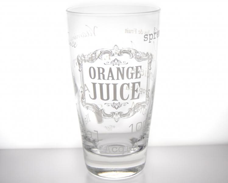 Ritzenhoff & Breker sada sklenic na nápoje Brunello, 400ml, 6ks