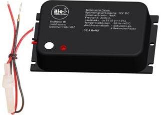 Odpuzovač kun do auta Biometrixx M1 (plašič hlodavců)