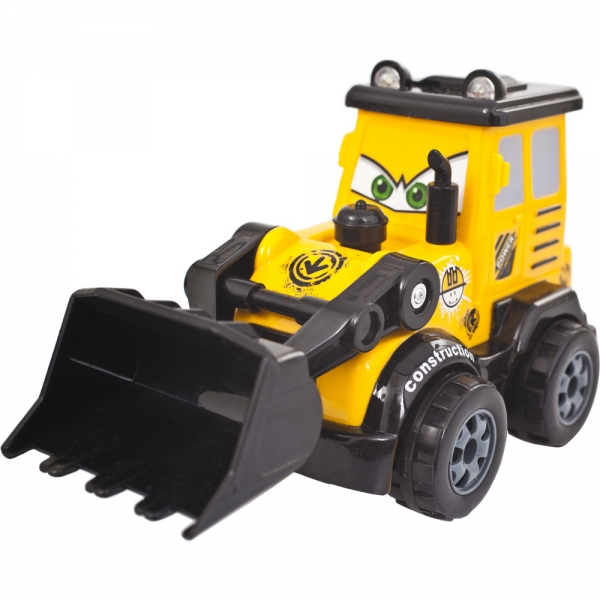 Buddy Toys BRC 00010 RC auto Digger