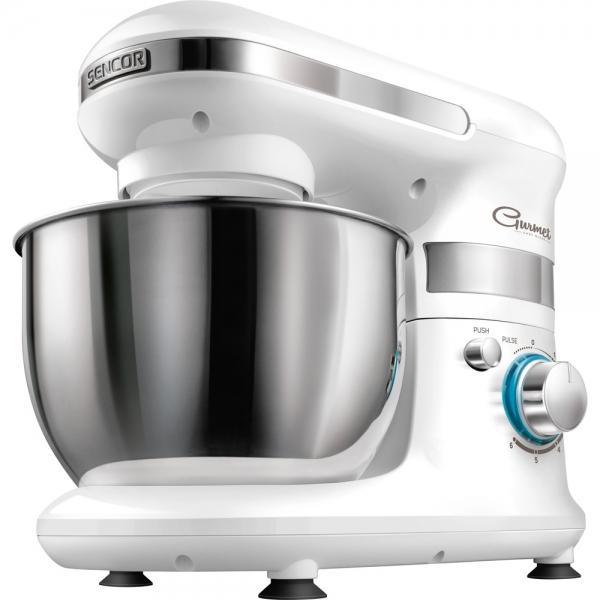 Kuchyňský robot SENCOR STM 3010WH