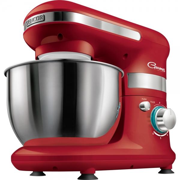 Kuchyňský robot SENCOR STM 3014RD
