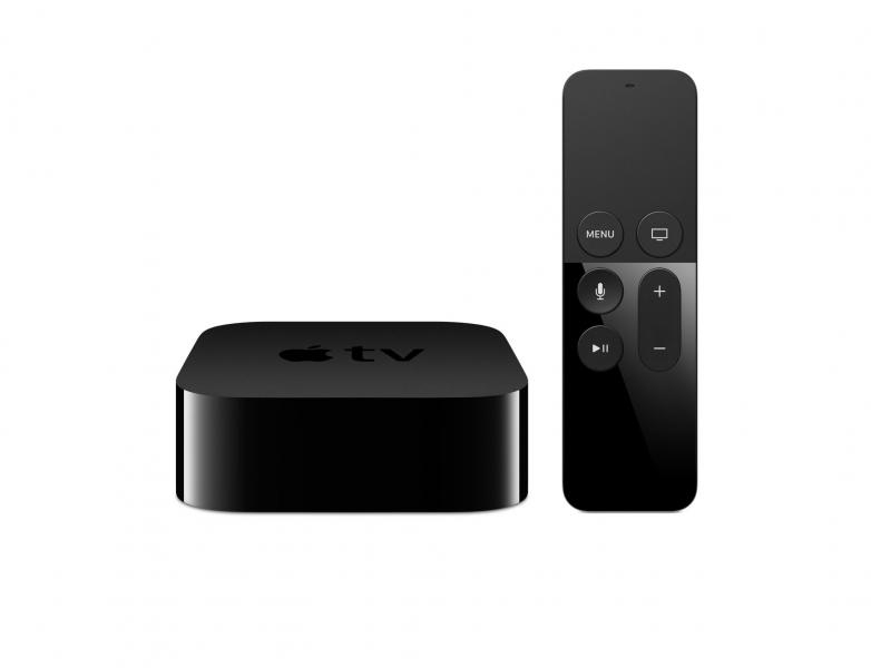 Mediální centrum Apple TV, 64 GB MLNC2SP/A