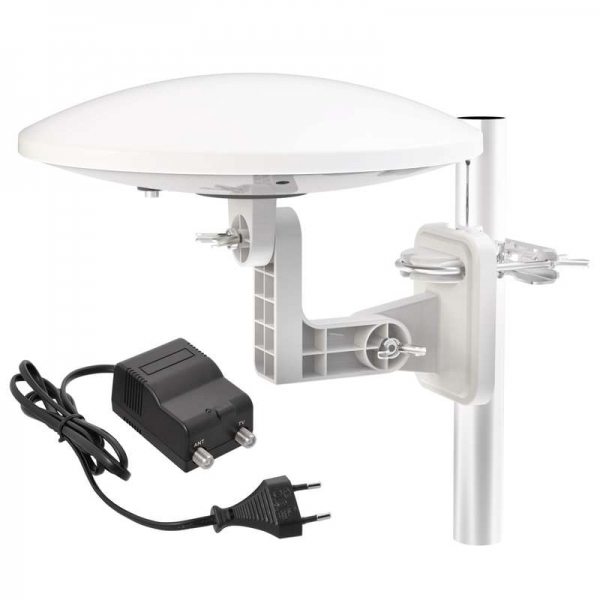 DVB-T/T2 venkovní anténa EMOS BEN-9016C