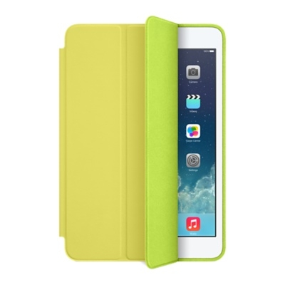 Apple Smart Case pro iPad mini, - žluté ME708ZM/A