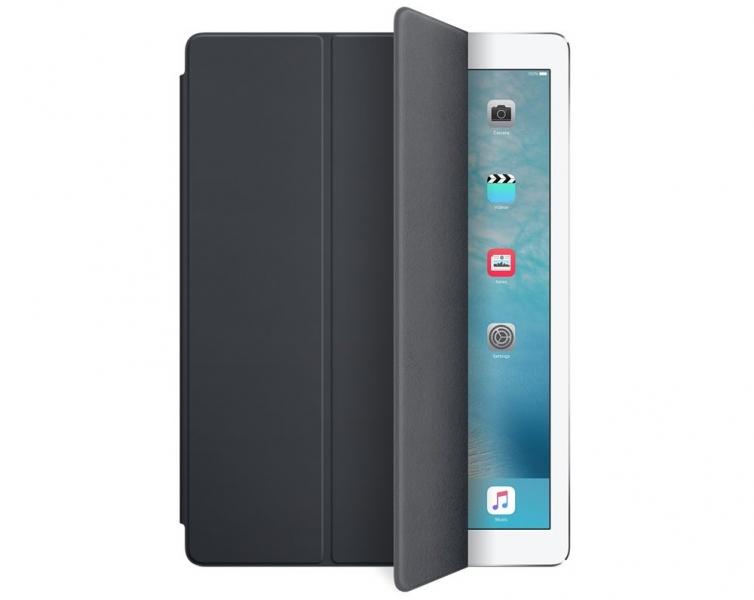 iPad Pro Smart Cover pro tablet Apple iPad Pro 12.9 - šedý MK0L2ZM/A