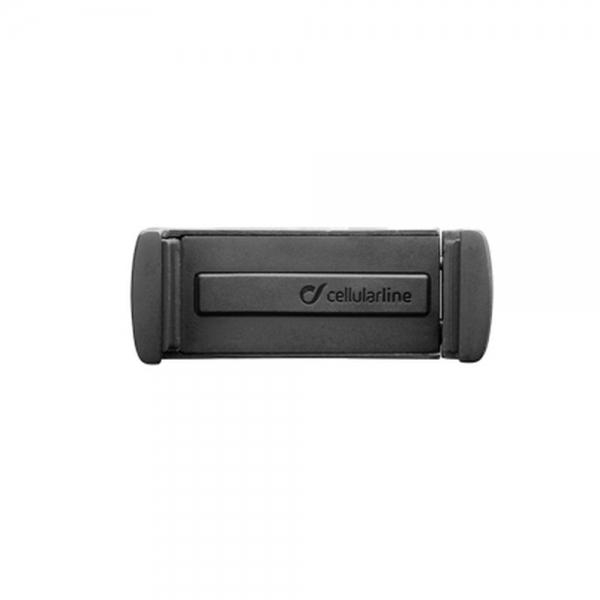Univerzální držák do ventilace Cellularline Handy Drive, černý HANDYDRIVEK