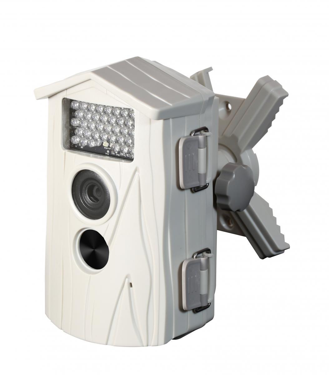 Fotopast Technaxx - bezpečnostní kamera pro venkovní použití, šedá (TX-09) 3982