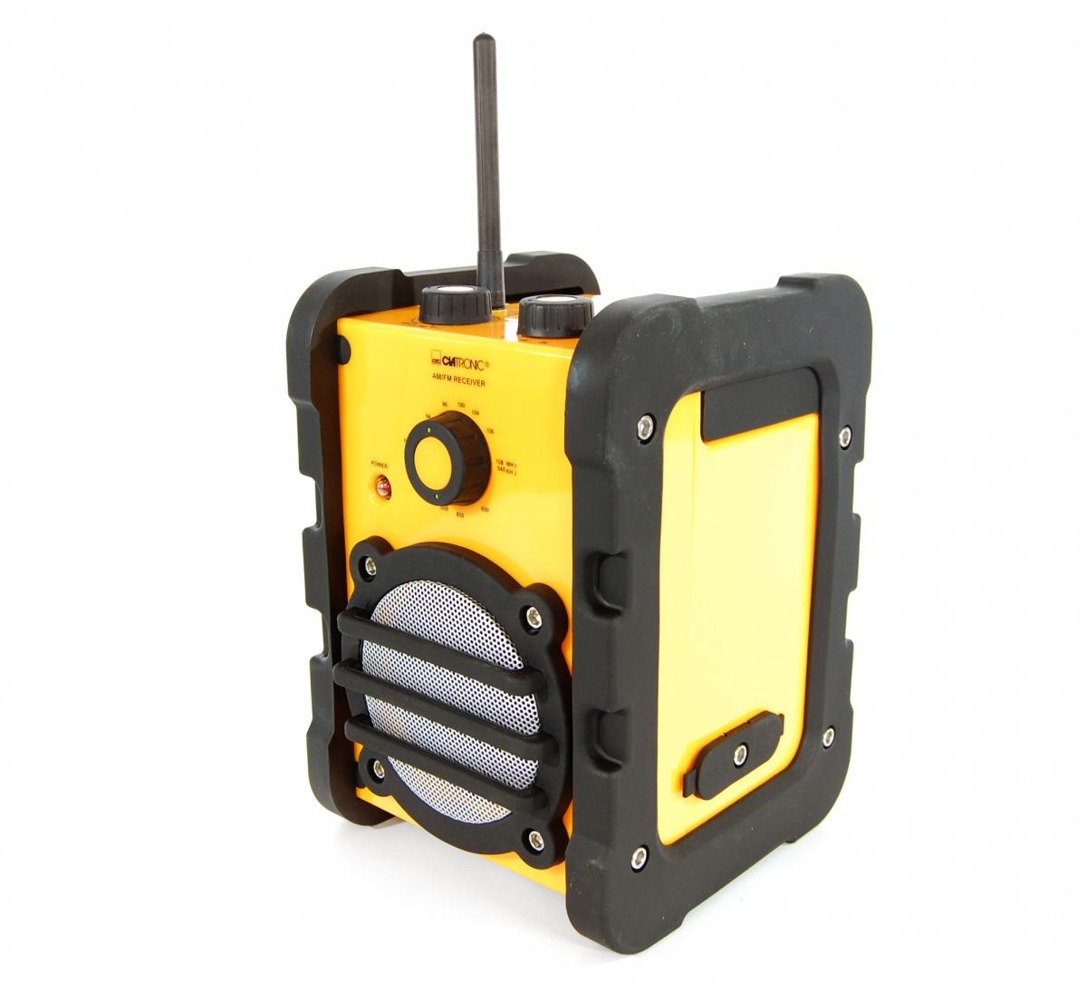 Outdoorové rádio Clatronic BR 816