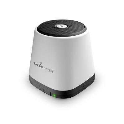 ENERGY Music Box Z1 White, přenosný reproduktor s MP3 přehrávačem, SDHC, 3.5 mm 420261