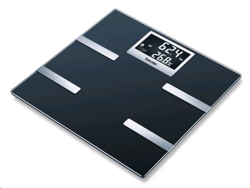 Osobní váha BEURER BF 700 4211125748340