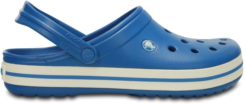 Crocs Crocband - Ultramarine, M12 (46-47)