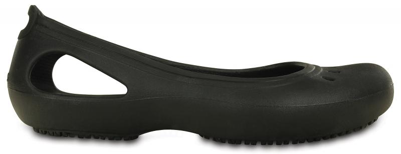 Crocs Kadee Work Black, W8 (38-39)
