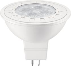 LED žárovka PILA SPOT, 5,5 W, GU5.3, teplá bílá