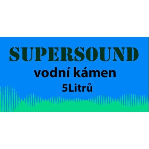 Supersound vodní kámen, 5 l