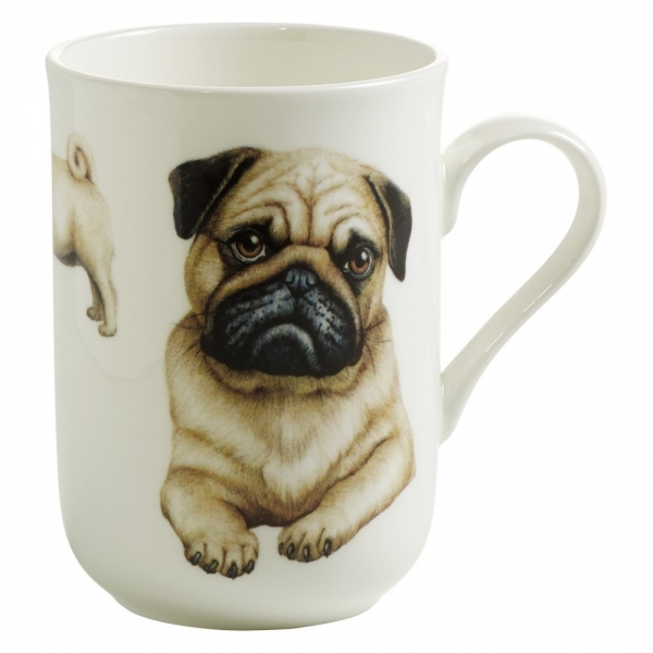 Maxwell & Williams hrnek Pug, 350ml