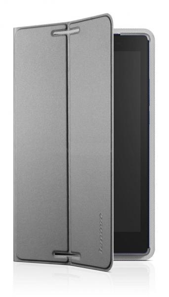 TAB2 A8-50 Folio case and film šedý ZG38C00221