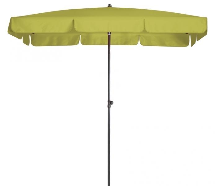 Zahradní slunečník Doppler SUNLINE WATERPROOF III 260x150 - Pistáciová