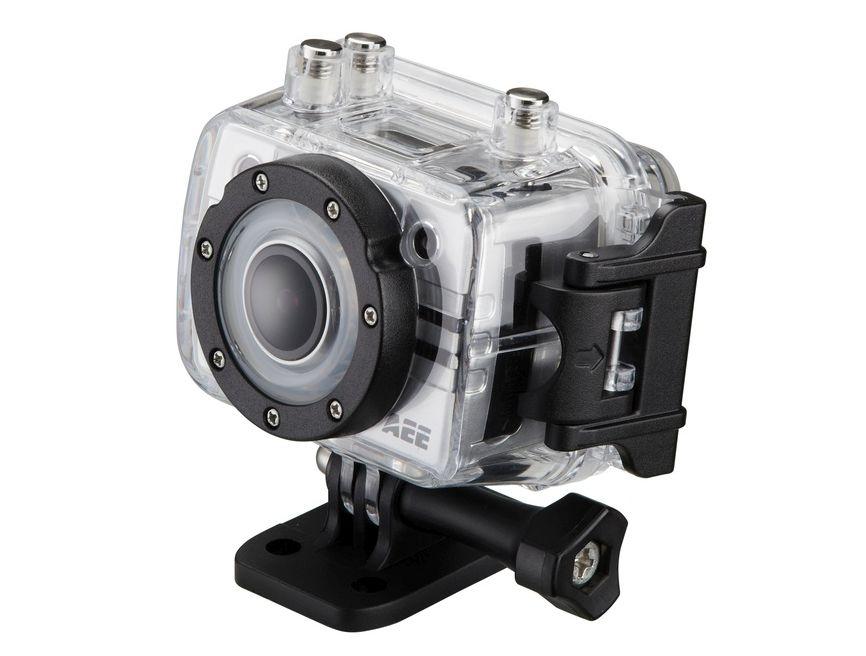 Voděodolná akční kamera NILOX F-60 13NXAKFH00004