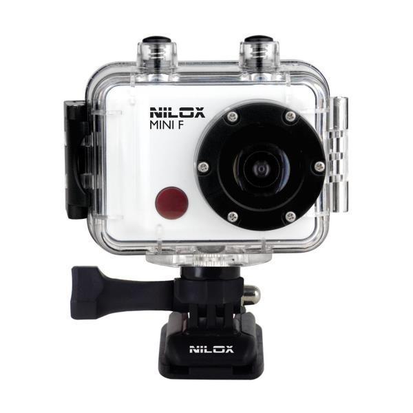 Voděodolná akční kamera NILOX MINI-F 13NXAKCO00001