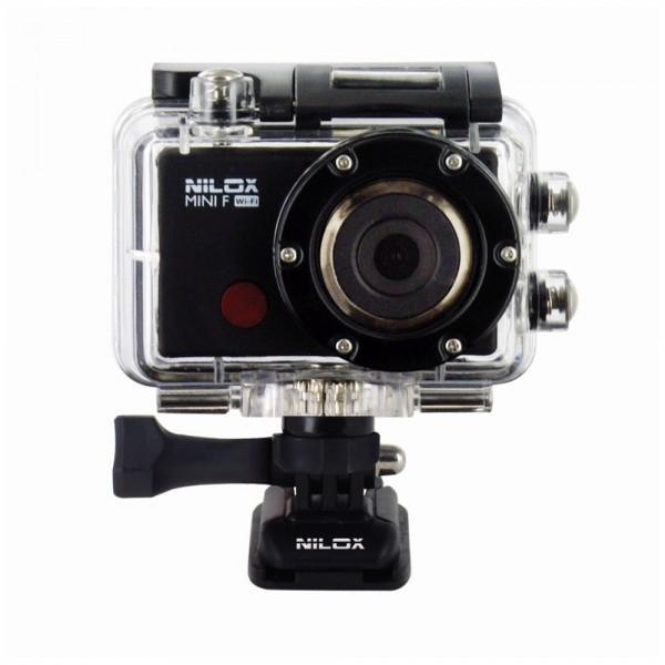 Voděodolná akční kamera NILOX MINI-F WIFi 13NXAKCOWI001