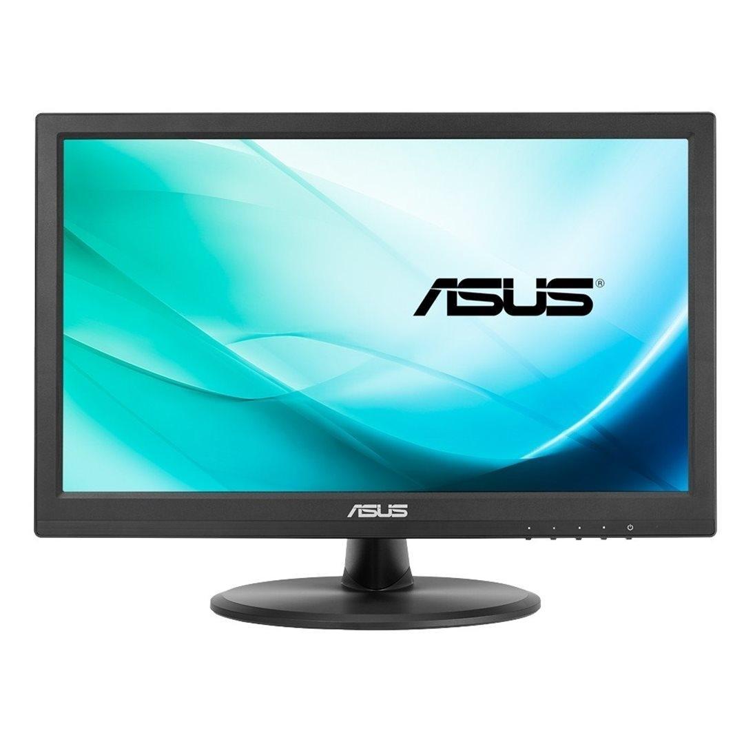 """15,6"""" LED ASUS VT168N 1366x768, 16:9, DVI, VGA 90LM02G1-B01170"""