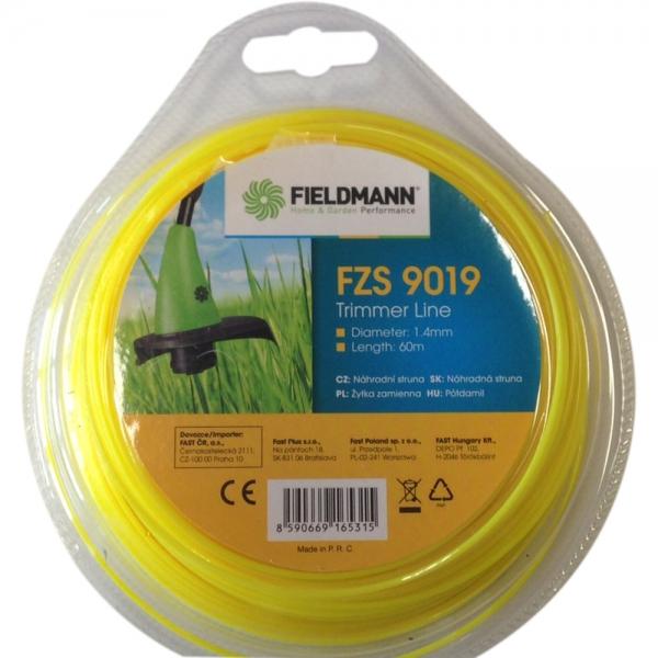 Struna Fieldmann FZS 9019, 1.4 mm, 60 metrů
