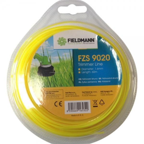 Struna Fieldmann FZS 9020, 1.6 mm, 60 metrů