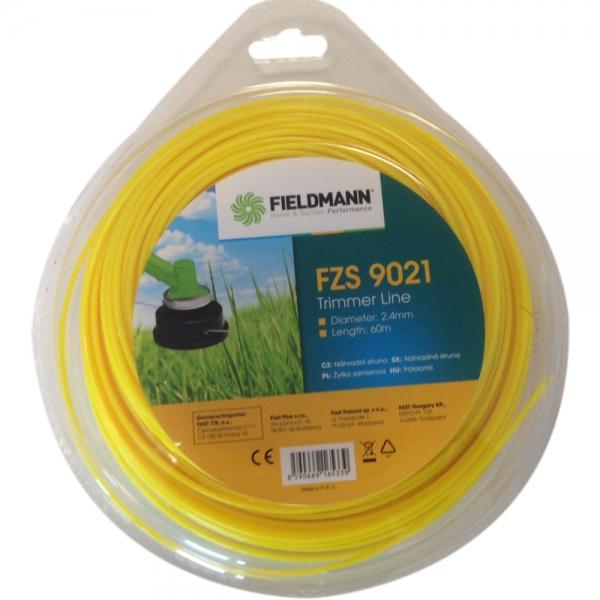Struna Fieldmann FZS 9021, 2.4 mm, 60 metrů