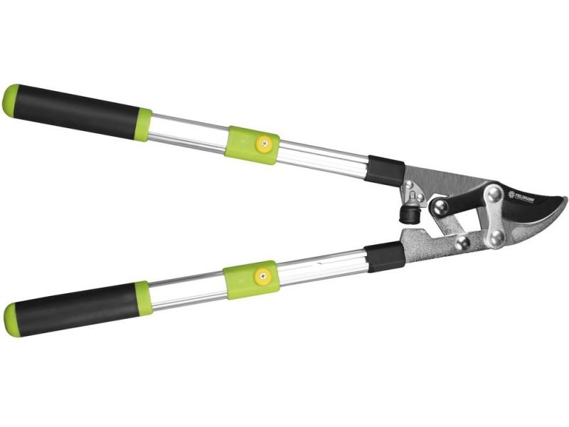 Pákové nůžky na větve Fieldmann FZNR 1020, teleskopické