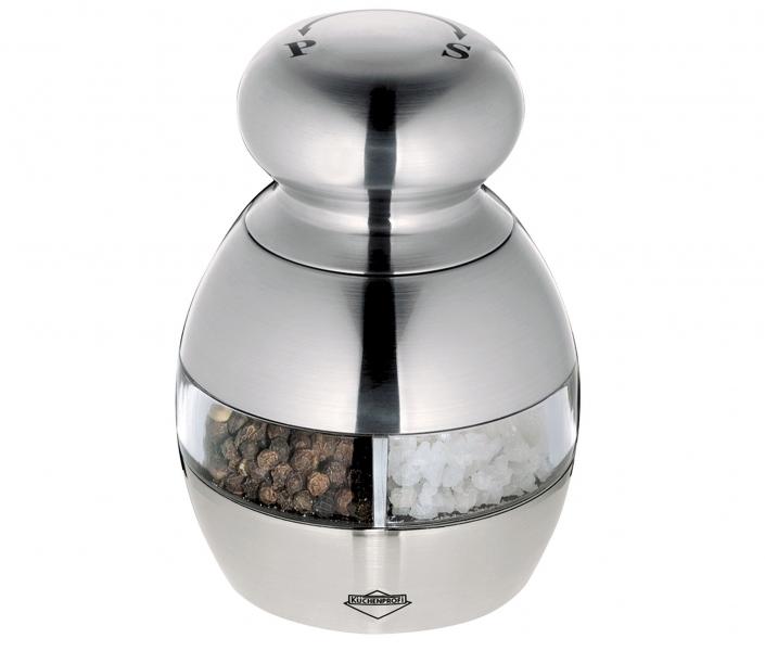 Küchenprofi mlýnek na sůl a pepř Houston 2v1