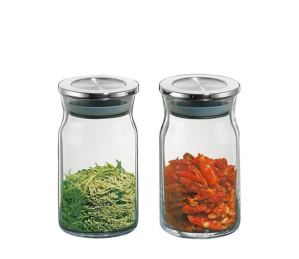 Küchenprofi sada kořenek, 150 ml, 2 ks