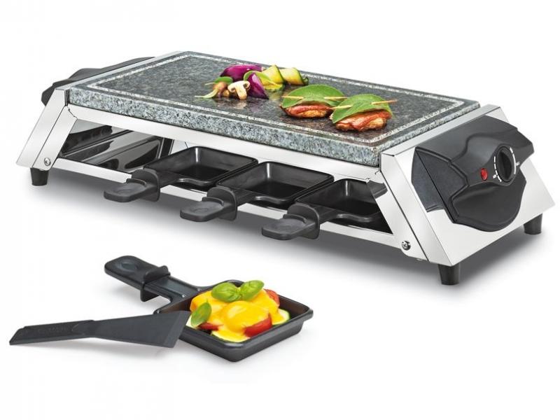 Küchenprofi elektrický gril Style, 8 osob