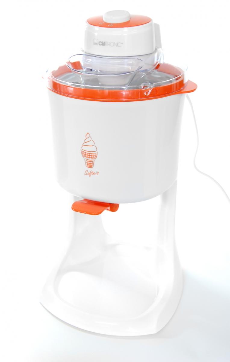Výrobník zmrzliny Clatronic ICM 3594