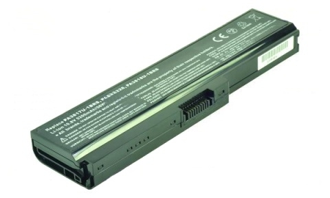 2-Power baterie pro TOSHIBA Satellite L750, Li-ion (6cells),5200 mAh, 10.8 V CBI3366A
