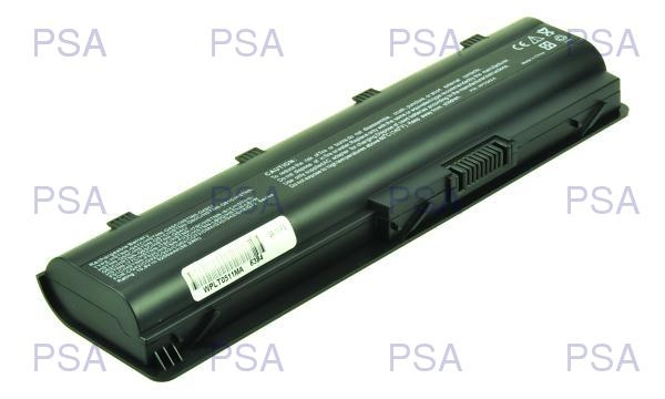 2-Power baterie pro HP/COMPAQ Pavilion DM4, CQ56, HPG56,G62 Main Battery Pack 10.8V 5200mAh CBI3201A