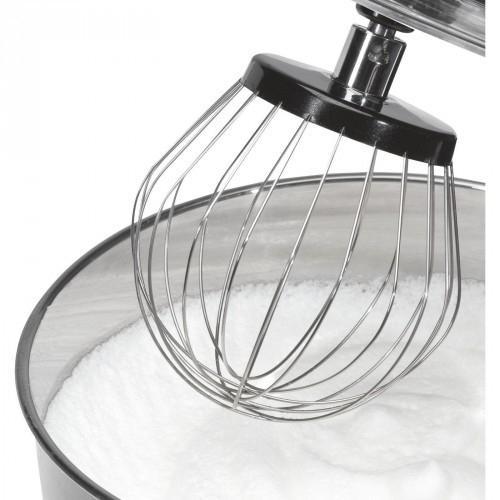 Náhradní šlehací metla pro kuchyňské roboty Clatronic a Bomann