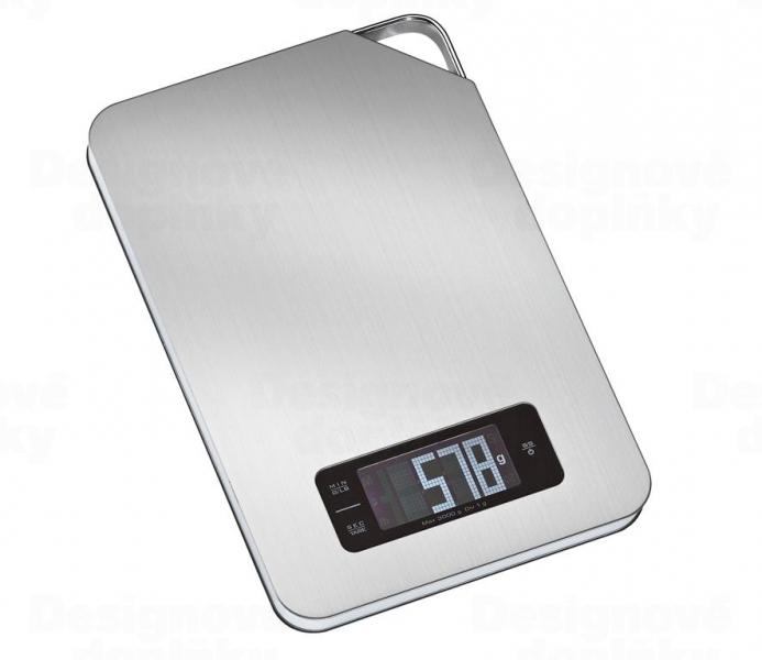Zassenhaus digitální váha Style