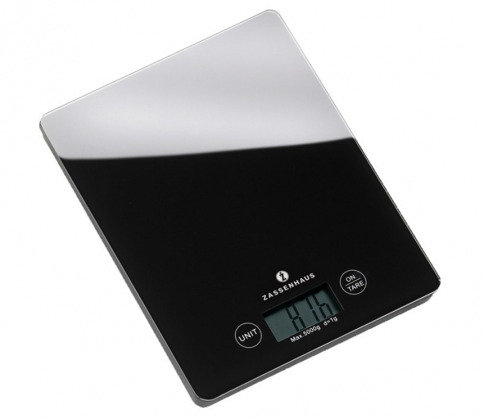 Zassenhaus digitální váha Balance
